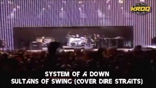 System Of A Down - Sultans Of Swing [Cover Dire Straits] (Legendado PT-BR)
