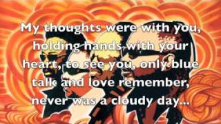 September by Earth, Wind & Fire with Lyrics