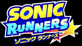 Beyond the Speed Of(Sonic Runners) White Space