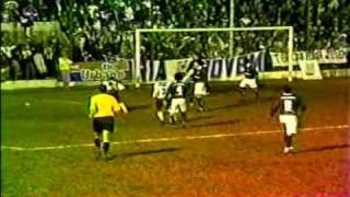 SÃO GABRIEL FUTEBOL CLUBE Rs 0 x  1 Inter de Porto Alegre ,Campeonato Gaucho - 2003 . 5521