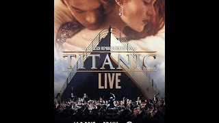 Titanic Live - Unable To Stay / Unwilling To Leave