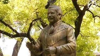 Restaurarán y reubicarán estatua del Piporro