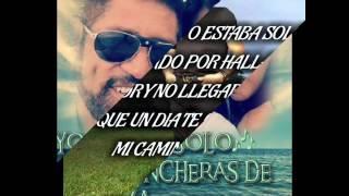Pancho Barraza - Yo estaba solo