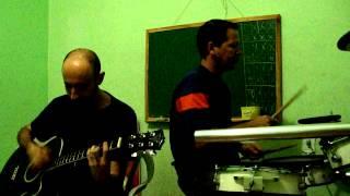 Luis e Rivaldo - Tudo o que eu quero (Cover Fernandinho)