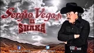 Sergio Vega JR - Mi Plegaria (2016)