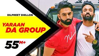 Yaaran Da Group   Dilpreet Dhillon   Parmish Verma   Narinder Batth   Desi Crew   Speed Records width=