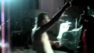 """ΠΑΝΚΡΕΑΣ LIVE ΚΟΖΑΝΗ  2009 """"ΧΑΟΤΙΚΟ ΤΕΛΟΣ"""" cover song"""