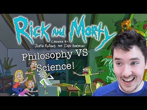 Is Rick and Morty an Argument Against Scientism? - Philosophy Tube