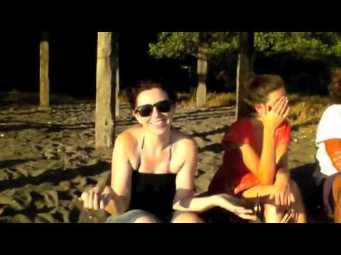Bigfoot Nicaragua: The Latest Video of the Bigfoot Staff During Spring Break 2011