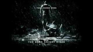 ORIGINAL SOUNDTRACK BATMAN THE DARK KNIGHT RISES : BANE THEME