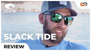 Costa Slack Tide Review | SportRx.com