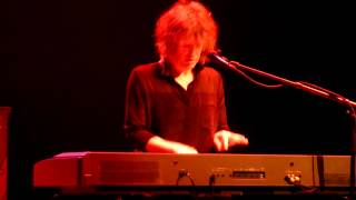 The Waterboys The Whole of the Moon @ Vredenburg (12/14)