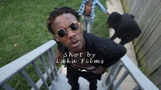 """Famous Dex - """"Who Told You I Was The Man"""" 