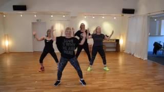 WE LOVE DANCE - 80s Warm Up (Mix by DJ Baddmixx)