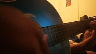 Latin Dreams - Vuelve (cover) by Luis D.wmv