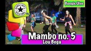 Mambo no.5   Lou Bega   Zumba®   Alfredo Jay