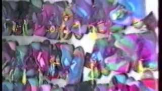 CALINE GEORGETTE  / Les Marionnettes  Live / 1993