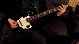 Dance Gavin Dance - Summertime Gladness Bass Play Through