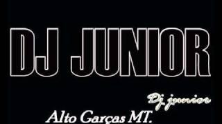 CARLOS E JADER - SOU FODA REMIX DJ JUNIOR AG - MT.