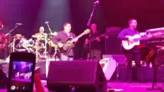 Bamboleo Gipsy Kings live in Vegas Hard Rock Casino 2015