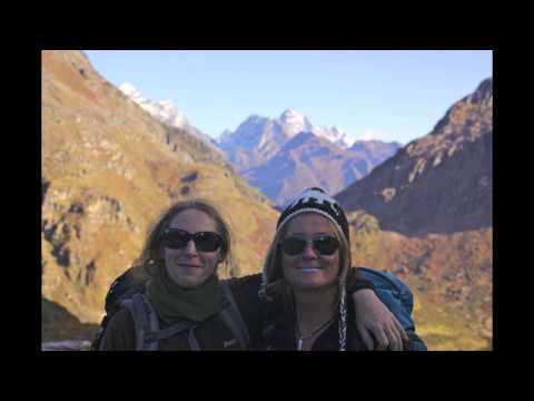Nepal 2012