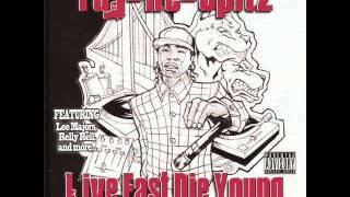 D.O.P. - Taj-He-Spitz [ Live Fast Die Young ] {WITH LYRICS} ((HQ))