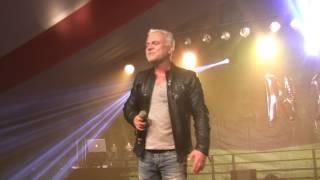 Nino de Angelo - Ich mach meine Augen zu.(Live 2016)