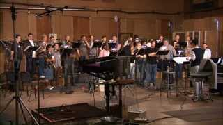 Behind the Wall :Making of Skyrim - Sony Studios - Skyrim theme