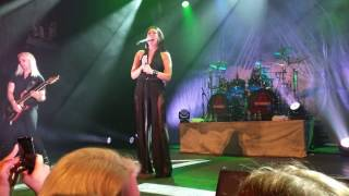 """Amaranthe - Endlessly  - Montreal city 2017 """"Live HD"""""""