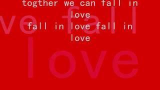 ramzi- fall in love with lyrics 2009