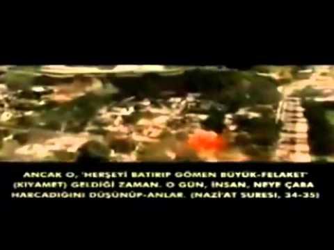 Abdurrahman Önül - Yatırırlar Musallaya 2012 ilahisi www.ilahiler.be