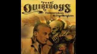 The Quireboys - Josephine