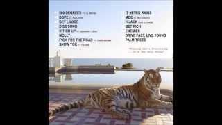 Tyga - 500 Degrees Feat Lil Wayne ( Hotel California ) KidD tempah