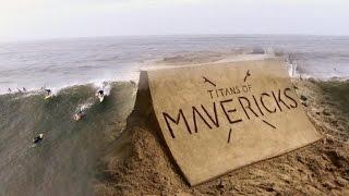 Mavericks surf contest criticized for excluding women