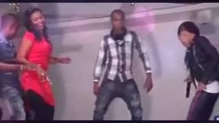 ELAMINE DJ FT MISS NAILA -KINAZA