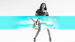 Iris Stryx - Island Girl (Official Music Video) ft Zorenzo