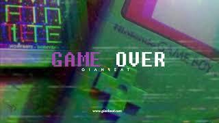 Beat Rap Trap Sad Romántico - Game Over - Instrumental GianBeat