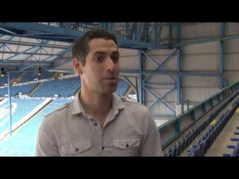 David Garrido Video