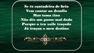 António Mourão - Bate o fado trigueirinha