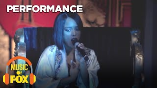 """Beautiful"" Musical Performance 