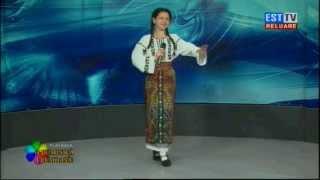 Briana Georgiana Olteanu - I-auzi , mamă , banta-n sat !