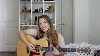 Love Triangle - RaeLynn Cover by Caroline Marquard