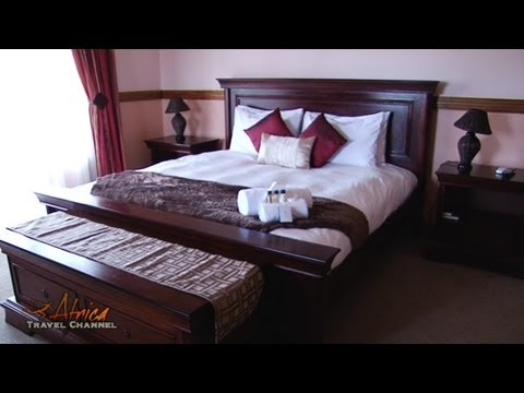 Crown Hotel Accommodation & Conference Centre Ladysmith South Africa