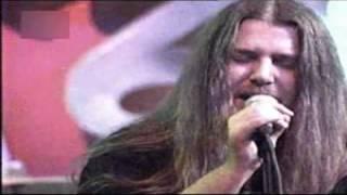 PENTAGRAM - Şeytan Bunun Neresinde [Live Performance]