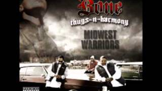 11 Bone Thugs-N-Harmony - Crossroads Remix
