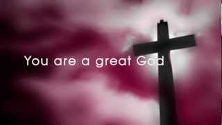 The Greatness of God - part 1 width=