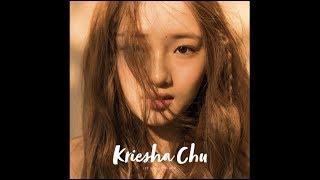 [Kriesha Chu (크리샤 츄) _ Trouble] Instrumental | Single Album