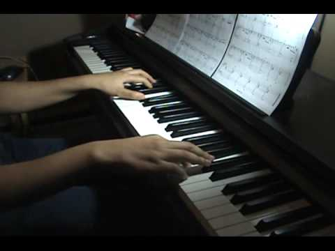Unthinkable Ft Drake Alicia Keys Piano Cover By Aldy32 Chords