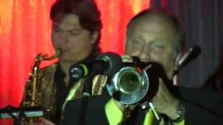 Trompete - Chris Christian - España Cani