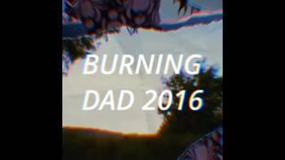 Burning Dad 2016, Gerlach Nevada, v 2